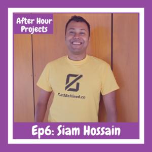 Picture of Siam Hossain